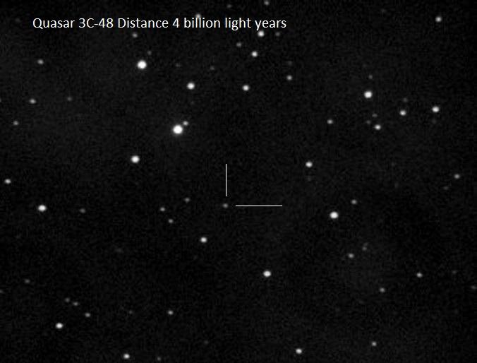 Quasar 3C-48 – Astronomy by Ph...